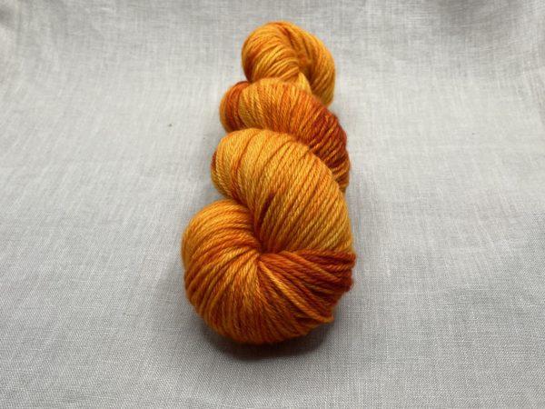 Pumpkin DK