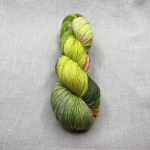 Spring Meadow Sock