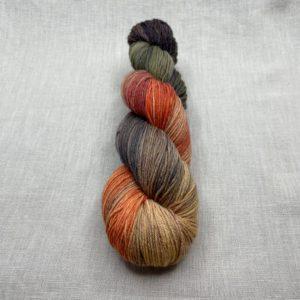 Dried Fruit Sock
