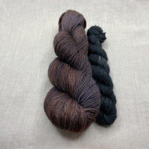 Hagrid Sock Set